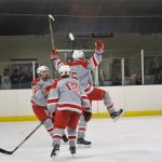 Pics from the Parma Redmen Hockey 6-3 Win over Normandy