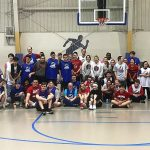 """Pictures: PSH Athlete Leadership Group """"The Ath-Leaders"""" team up with Empower Sports for a Very Special Night"""