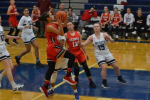 Pictures from Parma Girls Basketball 62-30 Victory over Valley Forge