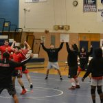Pictures from Parma Wrestling's 48-25 Victory over Valley Forge