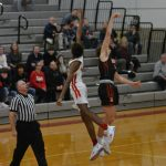 Pictures: Parma Boys Basketball's 76-71 Victory over Normandy