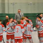 Pictures from Redmen Hockey Baron Cup Championship Game