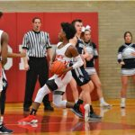 Pictures from Boys Basketball's Victory over Valley Forge