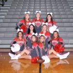 2019-20 PSH CHEERLEADING Try-Out Information and Packet