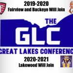 The GLC Welcomes New Members in '19-20 and '20-21