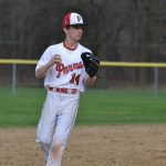 Pictures: Baseball vs Bay