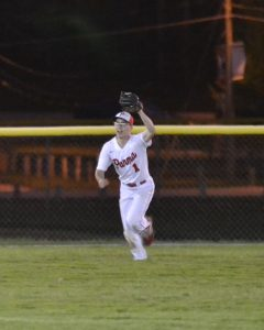 "Pictures of Parma Baseball's ""Free Hot Dog Monday"" Victory over Rhodes"