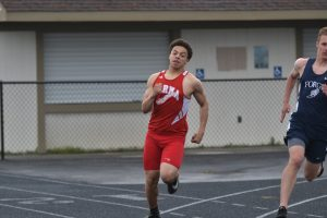 Pictures of Boys/Girls Track vs. Bay and Valley Forge