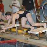 2005 PSH Grad Hannah Burandt is named Head Coach of the Cleveland State Swimming and Diving Program