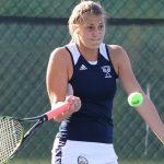 Welcome to the Redmen Nation: New Girls Tennis Coach Kirsten Oravec