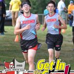 Get in the Game! Play Sports: Redmen Boys and Girls Cross Country Still Accepting New Players