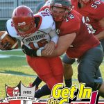 Get in the Game! Play Sports: Redmen Football Team Still Accepting New Players