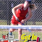Get in the Game! Play Sports: Redmen Girls Tennis Team Still Accepting New Players