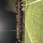 Redmen beat Lincoln-West 55 – 12