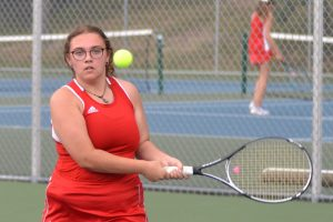 Girls Tennis Pictures