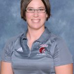 Jaclene Sefl Promoted to Head Softball Coach