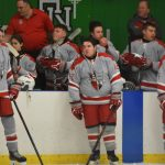 Pictures from Parma Hockey's  4-2 Victory over Normandy