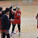 Pictures from Girls Basketball vs. Geneva