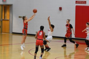 Pictures from Girls Basketball vs. Geneva