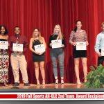 Congratulations Fall Sports All-GLC 2nd Team Selections