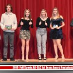 Congratulations Fall Sports All-GLC First Team Selections