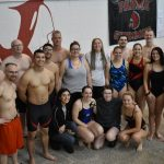Parma High Swim Team Alumni Meet a Great Success!