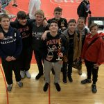 Parma Wrestlers lead by Daniel Devera finish in 9th place at Cuyahoga Hts. Invitational