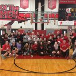 Parma Girls Basketball holds Annual Alumni Game