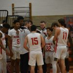 Pictures from Boys Basketball's Big Win Over #20  Ranked North Royalton 69-65
