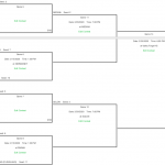 OHSAA Girls Basketball  Brackets Released: Redmen to Host John Adams on 2/15 in Rd. 1