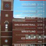 Parma Redmen Upcoming Tournament Dates-Basketball, Hockey and Wrestling