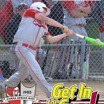 Get in the Game! Join Redmen Baseball.  Try-Outs Start Next Week