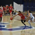 Pictures of Girls Basketball Sectional Final at Solon