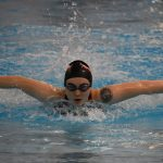 Zoe Staley recognized as Academic All-American