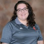Adams Promoted to Head Volleyball Coach