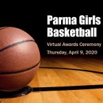 Girls Basketball Holds Virtual Awards Ceremony