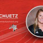 For 9th-12th Grade Cross Country Information, Contact Coach Anschuetz
