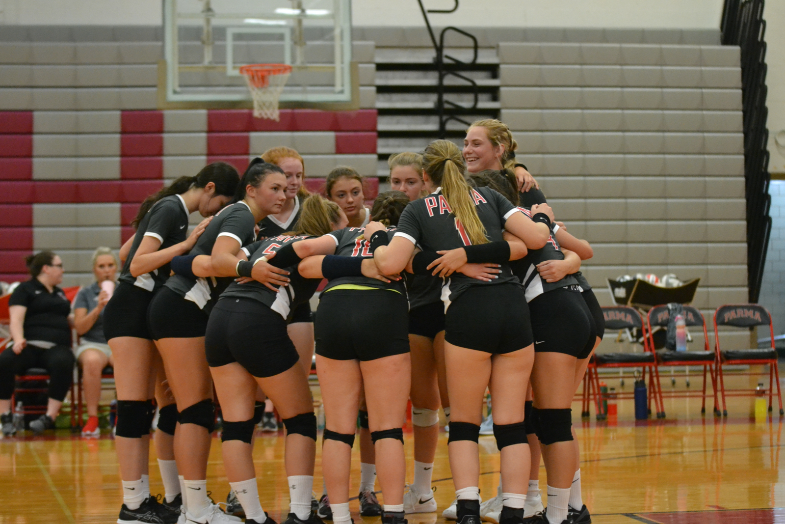 PSH 9th-12th Grade Volleyball Try-Out Information