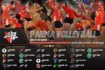 2020 Parma Redmen Varsity Volleyball Schedule