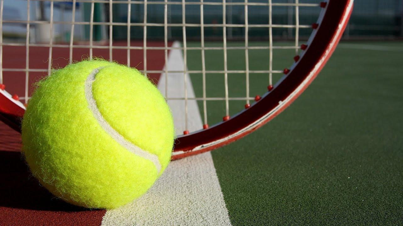 Lady Redmen Girls Tennis Notch win over Elyria Catholic