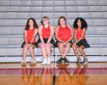 Girls Tennis Wraps Up Their Season Showing Growth and Improvement
