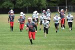 Parma/Shiloh 7th/8th Grade Football Team Beats Westlake and Normandy/Hillside in Recent Gridiron Action