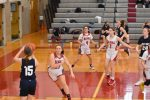 Girls 9/JV Basketball Action Pics vs Valley Forge
