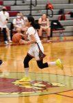 Girls JV Basketball Action Pics vs. North Olmsted - Parma 48  N.O. 41