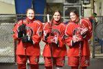 Action Pics of Ice Hockey vs. Nordonia