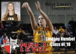 """Next Level"" Alumni Update: Lindsay Humbel – West Liberty University- PSH Class of 2018"