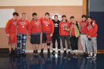 Parma Places 3rd in GLC Tournament Powered by 2 Champions and 9 Overall Place Winners