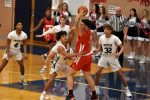 Action Pics of Boys Basketball vs. Valley Forge