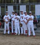2021 Baseball Team Tryouts