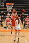 Basinger's Hot Shooting Leads Parma to Season Finale Win